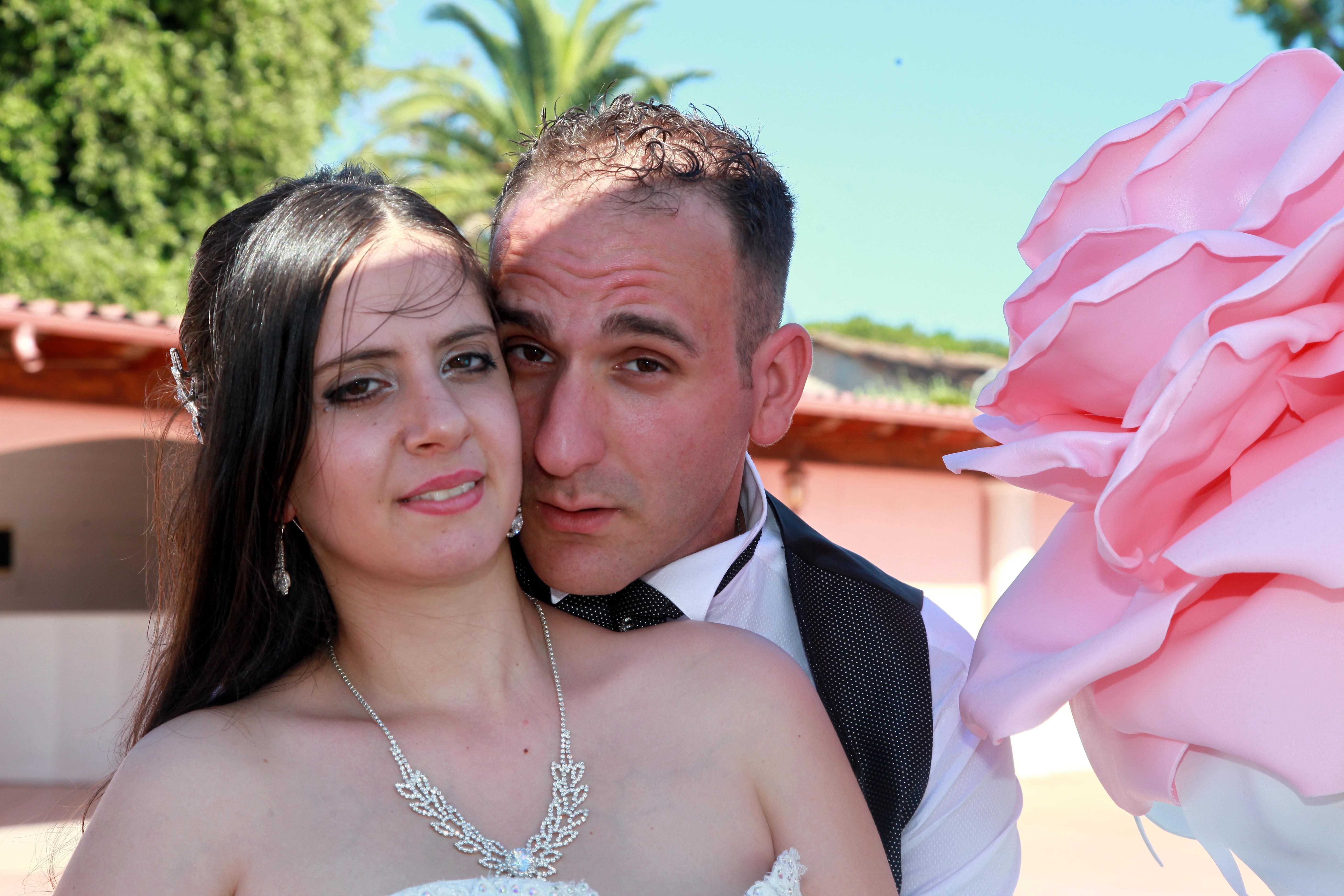 Roberto e Marika