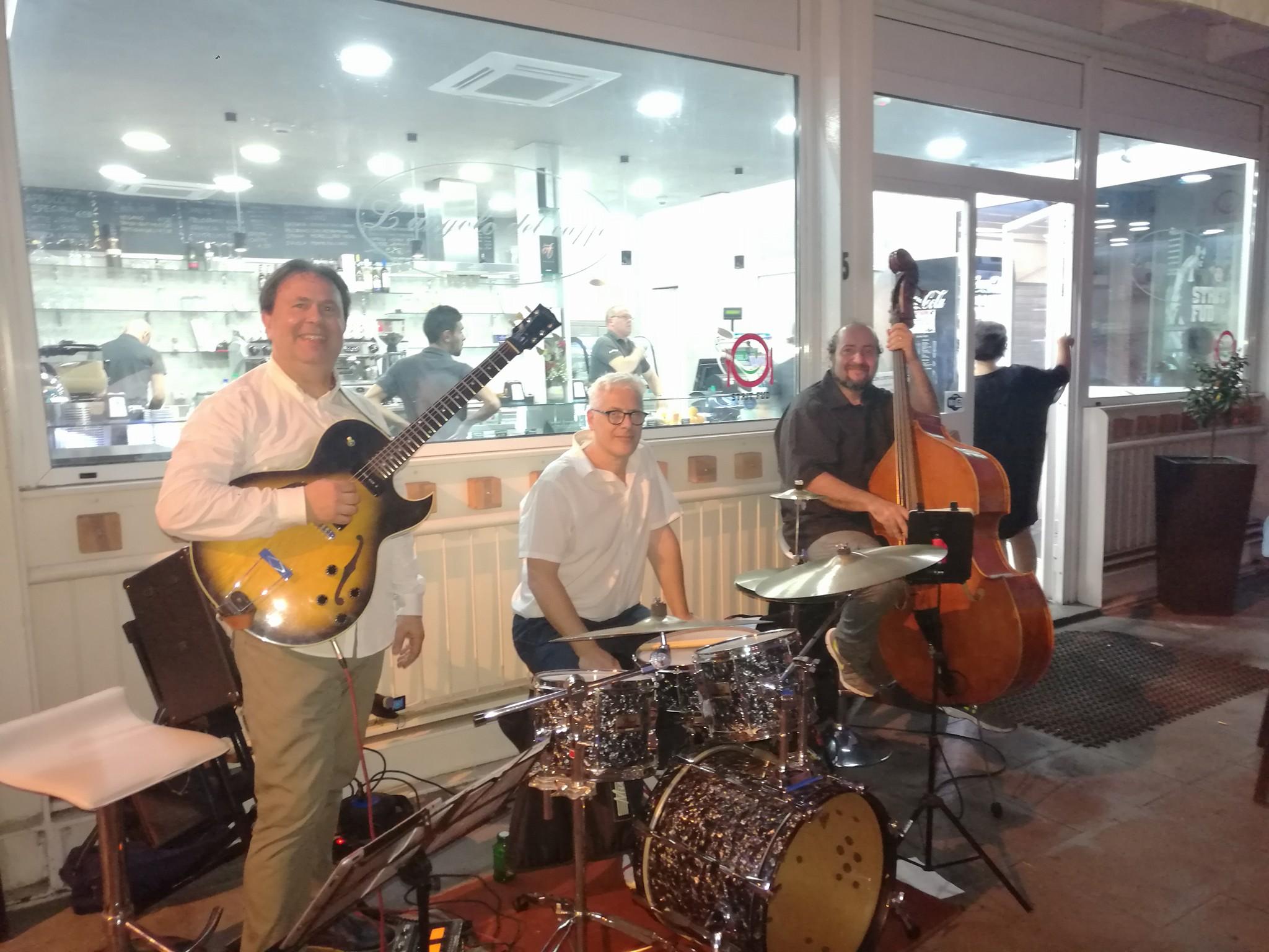 Jazz Wind Trio