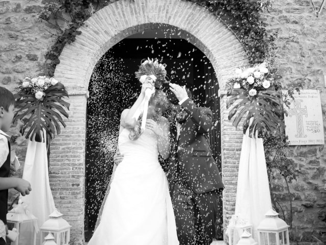 foto matrimoniale